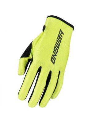 Answer 2022 Glove Ascent Hyper Acid