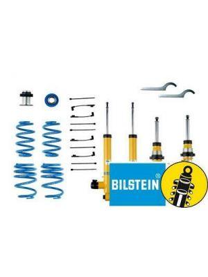 Bilstein B16 (DampTronic) Front and Rear Suspension Kit - Volkswagen GTI/Golf R Mk7 MY2015+