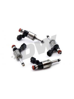 Deatschwerks EcoBoost Injectors - Ford Ford Focus ST/RS 2.0/2.3 MY13-15 / Mustang 2.3L Ecoboost MY15+