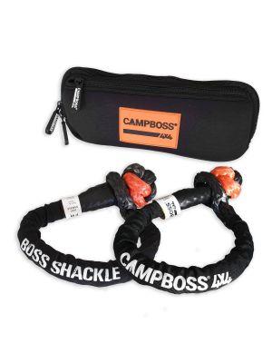 CAMPBOSS 4x4 Boss Shackle Kit