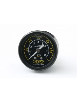 GFB Fuel Pressure Gauge (Suits 8050/8060)