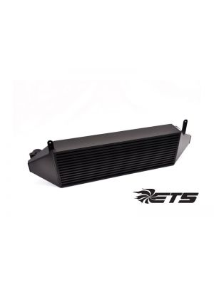ETS Front Mount Intercooler Black - Ford Focus RS MY16+
