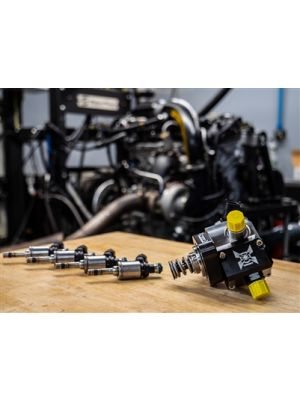 mountune High Flow Direct Injection Fuel System Upgrade Focus RS 2.3L