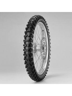 Pirelli Scorpion MX Extra X Front Tyre - 80/100-21 M/C 51M MST