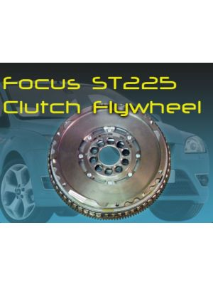 Dreamscience ST225 Clutch Flywheel - Ford Focus ST225 XR5