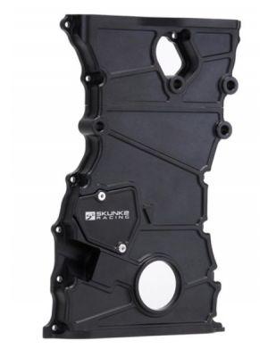 Skunk2 Honda K-Series (K24 Only) Black Anodised Timing Chain Cover
