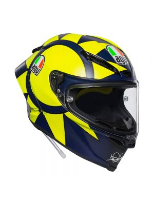 AGV PISTA GP RR - SOLELUNA 2019 L