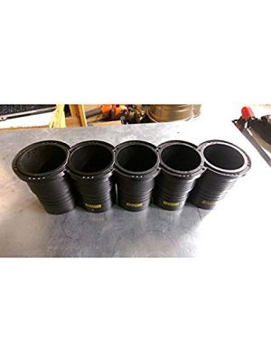 Darton Cylinder Sleeves, Volvo 5-Cylinder Turbo Engines - Ford Focus XR5