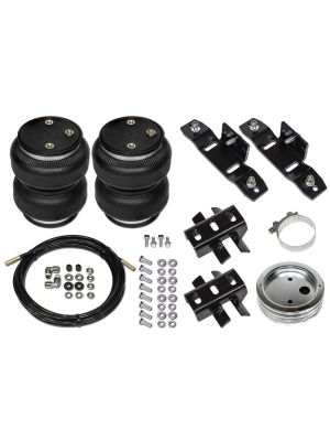 Polyair Springs Bellows standard Height Airbag Kit Measurements Required - Mercedes Sprinter MY01+