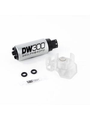 Deatschwerks DW300c Compact In-Tank Fuel Pump - Mazda 3 & 6 MPS