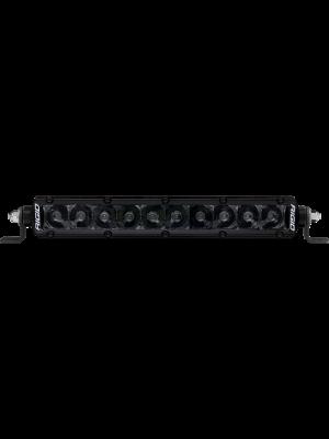 Rigid Industries 10in SR Series Spot - Midnight Edition