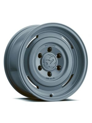 fifteen52 Analog HD 16x7.5 5x114.3 0mm ET 71.5mm Center Bore Slate Grey Wheels - Set of 4