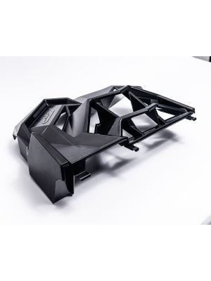 Agency Power Intercooler Race Duct Cover Can-Am Maverick X3