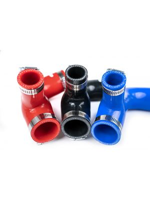 Agency Power Turbo Silicone Blow Off Valve Adapter Tube -  Can-Am X3 MY17+