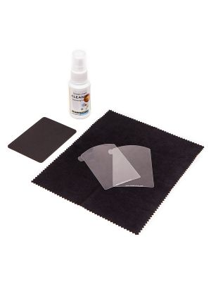 Cobb Tuning Accessport V3 Anti-Glare Protective Film and Cleaning Kit