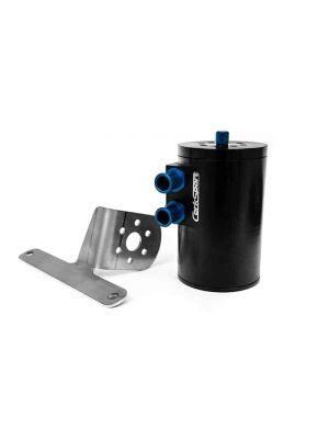 CorkSport Oil Catch Can Kit - Mazda 6 2.5L Turbo MY18+