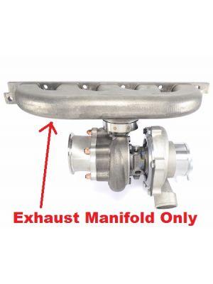 ATP V-Band Entry Manifold - Volvo C30 T5 & Ford Focus ST225 XR5