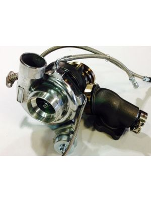 ATP Turbo GTX2867R Bolt-on Turbo - Ford Focus ST