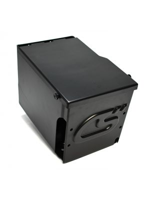 CorkSport ECU Relocation Battery Box - Mazda 3 MPS
