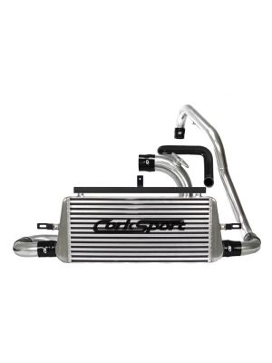 CorkSport Front Mount Intercooler - Mazda 3 MPS BL MY10-13