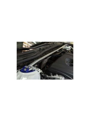 CorkSport Front Strut Tower Bar - Mazda 3 BM MY14-18 / Mazda 6 MY14-17