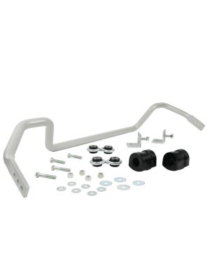 Whiteline Front Sway Bar 27mm 3 Point Adjustable - BMW 3 Series E36 MY90-00 / 3 Series Compact E36 MY94-00 / M Series M3 E36 MY92-99