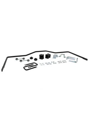 Whiteline Rear Sway Bar - 20mm 3 Point Adjustable - Holden Colorado RG MY12-21, Isuzu D-Max TFR MY12-20 & LDV T60 MY17+