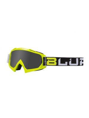 BLUR B-10 Goggles Black/White/Hi-Viz