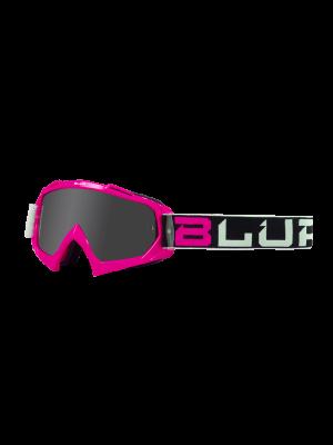 BLUR B-10 Goggles Pink/Black/White