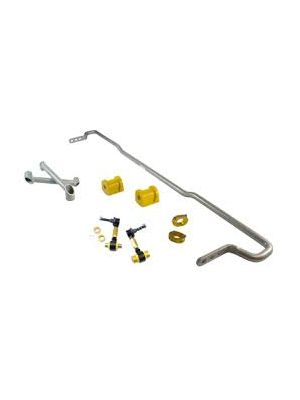 Whiteline Rear Sway Bar - 18mm X Heavy Duty Blade Adjustable - Toyota 86 MY12-16