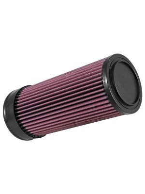 K&N Replacement Drop In Air Filter 12.25in H 4.875in OD - Can-Am Maverick X DS MY15
