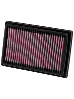 K&N Replacement Air Filter - Can-Am Spyder 990/RS990 MY08-12