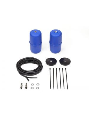 Air Suspension Helper Kit for Coil Springs - Standard Height - TOYOTA LAND CRUISER 76 & 78 Series Troopy incl. LC70 MY98-20