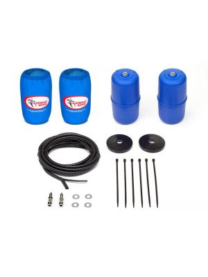 Air Suspension Helper Kit for Coil Springs High Pressure - Standard Height - TOYOTA LAND CRUISER 76 & 78 Series Troopy incl. LC70 MY98-20