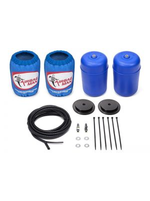 Air Suspension Helper Kit for Coil Springs High Pressure - Standard Height - TOYOTA HILUX SURF 4-Runner & Surf MY96-02