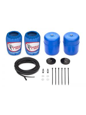Air Suspension Helper Kit for Coil Springs High Pressure - TOYOTA 4 RUNNER 4-Runner & Surf 88-97 - Standard Height