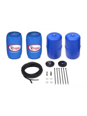 Air Suspension Helper Kit for Coil Springs High Pressure - Standard Height - TOYOTA LAND CRUISER 100 Series HDJ100, HDJ101R & UZJ100 MY98-07 / 105 SERIES FZJ105 & HZJ105 MY98-07