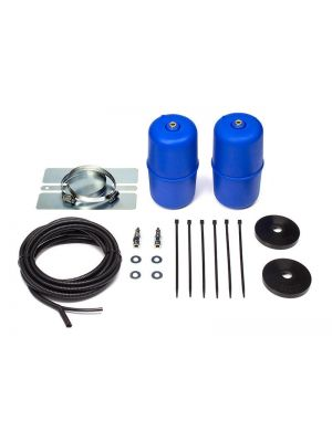 Airbag Man Air Suspension Helper Kit for Coil Springs - Volkswagen CC 3CC MY08-15