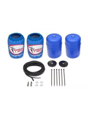 Air Suspension Helper Kit for Coil Springs High Pressure - Standard Height - TOYOTA LAND CRUISER 100 Series HDJ100, HDJ101R & UZJ100 MY 98-07