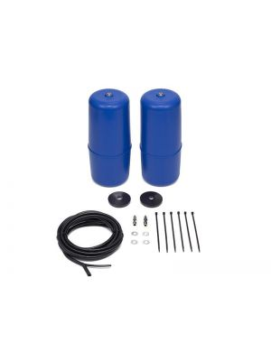 Air Suspension Helper Kit for Coil Springs - Raised Height - TOYOTA LAND CRUISER 105 Series FZJ105 & HZJ105 MY98-07