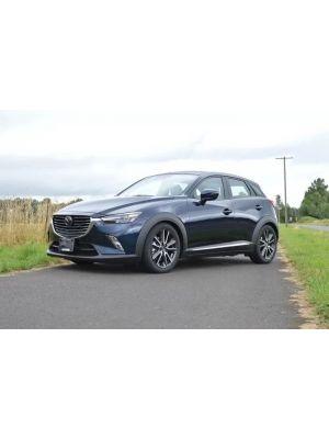 CorkSport Lowering Springs - Mazda CX3 MY16+