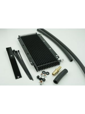 Damond Motorsports Large Power Steering Cooler Kit - Mazda 6 MPS