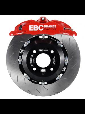 EBC BBK Balanced Brake Kit – 300-330mm 4 POT – Ford Fiesta ST Mk8 - MY19