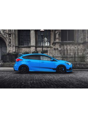 Dreamscience Styling Pack - Ford Focus RS Mk3