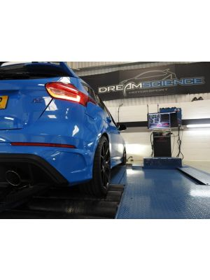 Dreamscience Wheel Spacers - Ford Focus RS Mk3