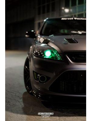 Dreamscience Stage 3 - Ford Focus XR5 ST225