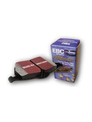 EBC Ultimax Brake Pads Rear - Toyota 86 MY12-17
