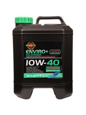Penrite Enviro+ 10W-40 Engine Oil 10L