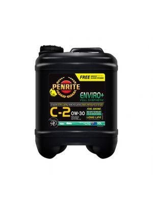 Penrite Enviro+ C2 0W-30 Engine Oil 10L