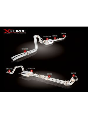 XForce 3